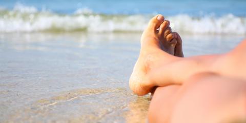 5 Tips for Summertime Foot Care  , Torrington, Connecticut