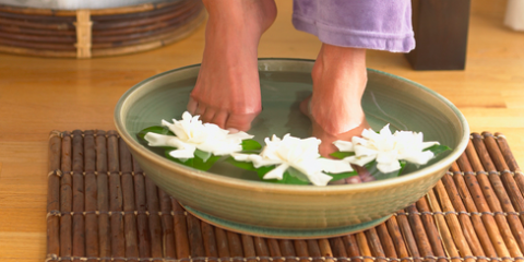 A Guide to Foot Detox, Nyack, New York