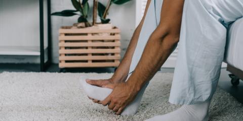 4 Home Remedies for Foot Pain, Dardenne Prairie, Missouri