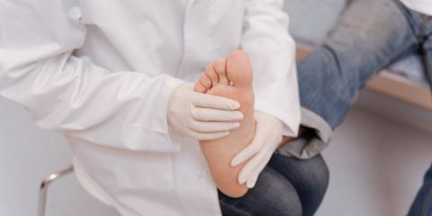 What Is Radial Shockwave Therapy? A Foot Doctor Explains, Perinton, New York
