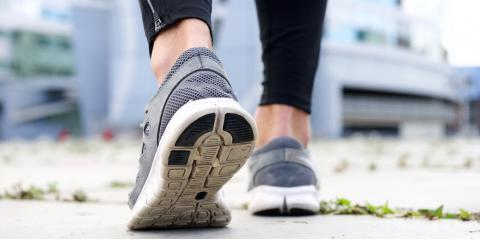 What Is Plantar Fasciitis & How Do You Treat it?, Manhattan, New York