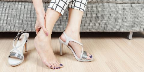 What Are Some Common Causes of Foot Numbness?, Manhattan, New York