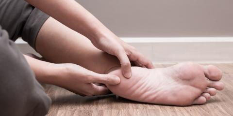 A Guide to Treating Chronic Heel Pain, Manhattan, New York