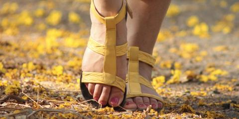 5 Facts Your Foot Doctor Wants You to Know About Diabetic Foot Care, Greece, New York