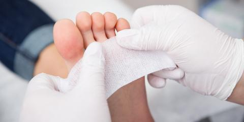 A Brief Guide to Claw Toe, Florissant, Missouri