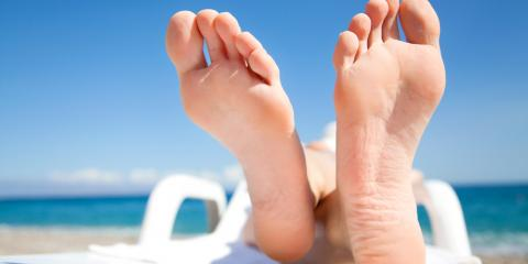 3 Steps to Prepare for a Podiatrist Appointment, Greece, New York