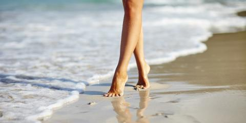 4 Foot Exercises for Bunions, High Point, North Carolina
