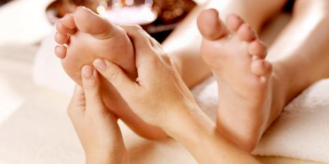 3 Ways a Foot Massage Can Improve Your Health, Honolulu, Hawaii