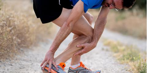 3 Easy Stretches to Prevent Foot Pain In Athletes, Greece, New York