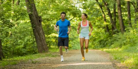 4 Tips to Prevent Running Pain, Rochester, New York
