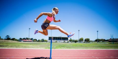 How to Reduce Your Chances of an Ankle Sprain, Cincinnati, Ohio