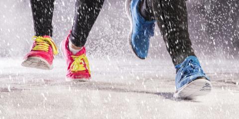3 Reasons for Increased Foot Pain in Fall & Winter Months, Cincinnati, Ohio