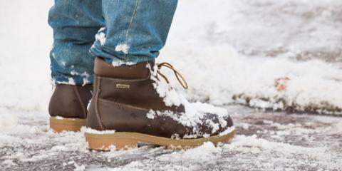 Suffering From Winter Foot Issues? 5 Common Podiatry Problems & What to Do About Them, Cincinnati, Ohio