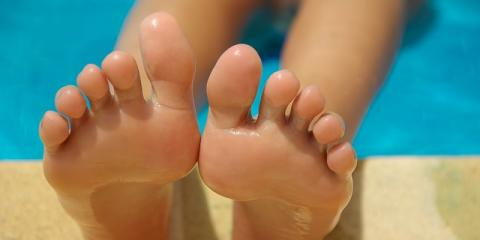 Cincinnati Podiatrists Offer Advice on How to Prevent & Treat Toenail Problems , Sycamore, Ohio