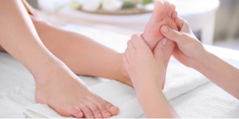What to Expect During Your First Foot Reflexology Treatment, Honolulu, Hawaii