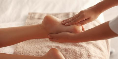 The Difference Between Foot Reflexology & Foot Massage, Honolulu, Hawaii
