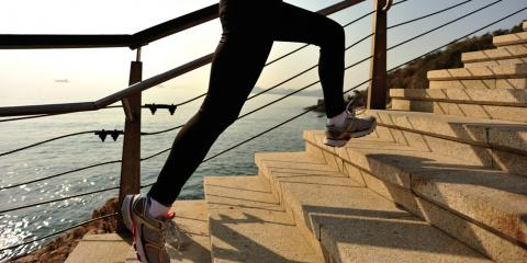 Foot Specialists Share How You Can Tell You Have a Stress Fracture, Cincinnati, Ohio