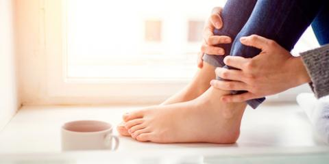 High Point Foot Specialist Answers 4 FAQs About Ingrown Toenails, High Point, North Carolina