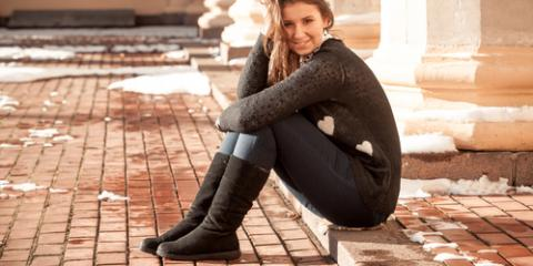 Foot Specialists Discuss 3 Problems Your Winter Boots Might Be Causing, Cincinnati, Ohio