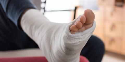What Are the Benefits of Foot Surgery?, Springfield, Ohio
