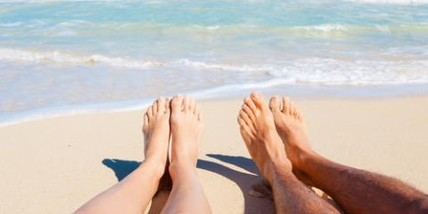 A Foot Specialist's Guide to Flat Feet, Penfield, New York