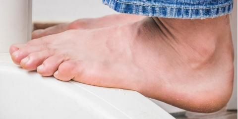 Tips for Preventing an Ankle Sprain From the Foot & Ankle Specialists, Blue Ash, Ohio