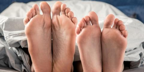7 Suggestions for Excellent Diabetic Foot Care, Blue Ash, Ohio