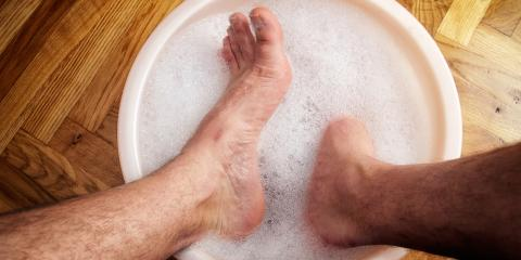 5 Foot Care Tips for Proper Hygiene, From Cincinnati's Leading Podiatrists, Green, Ohio