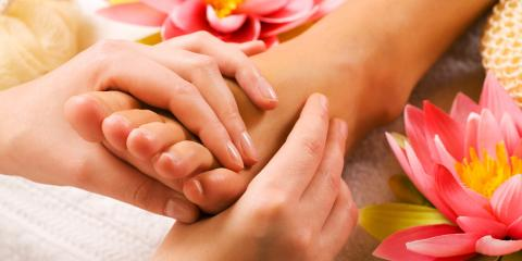 A Simple Guide to Reflexology, Sea Girt, New Jersey