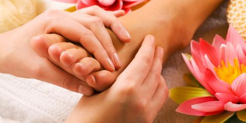 The Fascinating History of Foot Reflexology, Honolulu, Hawaii