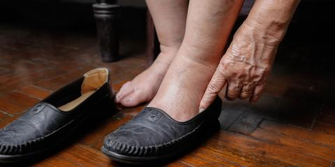 4 FAQ About How Aging Affects Your Feet, Norwich, Connecticut