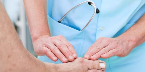 3 Things to Consider Before Choosing Bunion Surgery, Franklin, Ohio