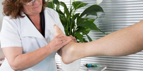 Foot Specialists Discuss Everything You Need to Know About Charcot Joint Disease, Cincinnati, Ohio