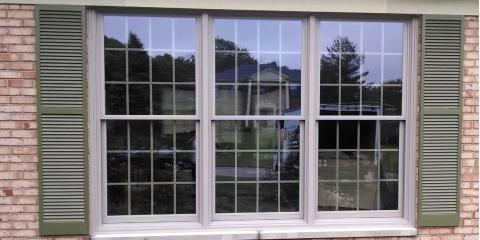JFK Window and Door's Window Wednesday for Andersen Windows in Sharonville, Forest Park, Ohio