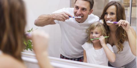 A Dentist's Recommended Oral Health Guide for Families, Trempealeau, Wisconsin