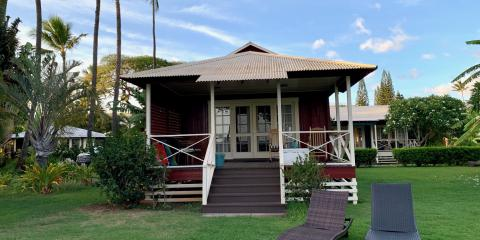 4 Benefits of Adding a Lanai to Your Home, Lihue, Hawaii