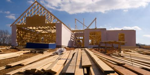 What You Should Know About Construction Loans, Ford City, Pennsylvania