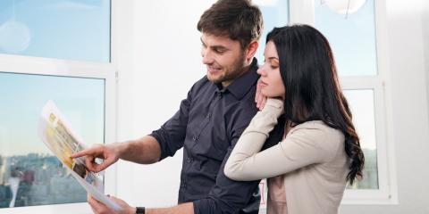 4 Steps to Buying a New Home, Ford City, Pennsylvania