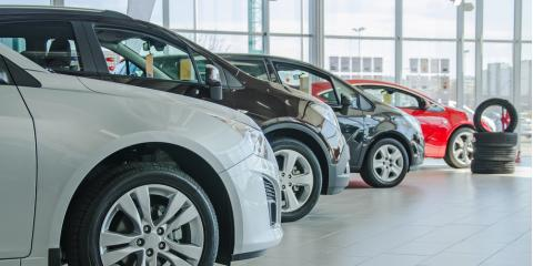 What You Should Know Before Shopping for a New Car, Versailles, Kentucky