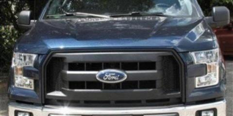 Why the 2016 Ford F150 Is the Safest New Car or Truck on the Road, Enterprise, Alabama
