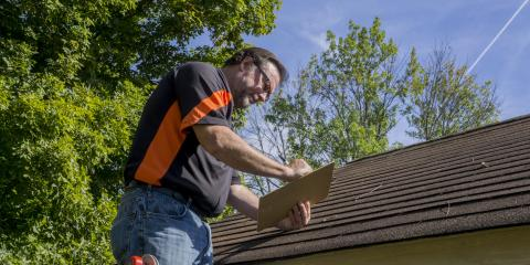 How to Assess Post-Storm Roof Damage for Needed Repairs, Cincinnati, Ohio