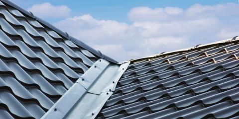 Should You Get a Roof Overlay or Replace Your Entire Roof?, Cincinnati, Ohio