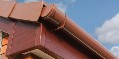 3 Crucial Roof Components Homeowners Should Know, Cincinnati, Ohio