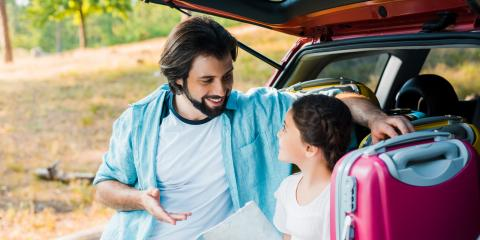3 Tips for Buying Your Next Family Car, High Point, North Carolina
