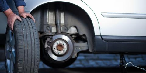 Get a $15 Rebate by mail on any Motorcraft® Brake Service, Ponderay, Idaho