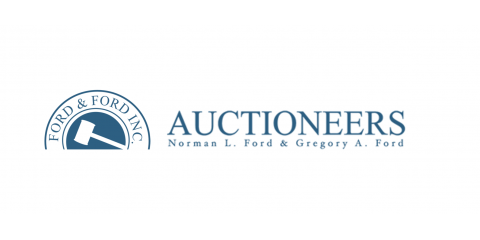 Ford & Ford Auctioneers Can Handle All Of Your Auction Needs, Lincoln, Nebraska