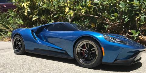 Pre-Release Preview - Traxxas Ford GT, Brandon, Florida