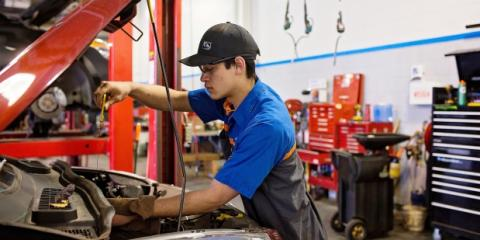 Why Does Your Car Need Regular Belt Inspections?, Versailles, Kentucky