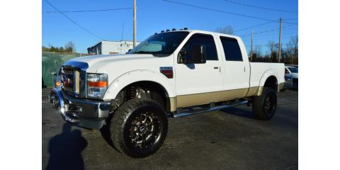 Select Motors, Inc. is featuring a 2010 Ford F-250 SUPER DUTY , Wildwood, Missouri