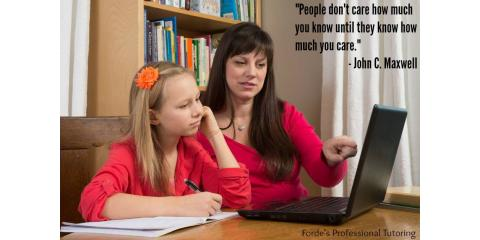 When to Help Your Child With Home Tutoring From Brooklyn's Professional Tutors, Brooklyn, New York